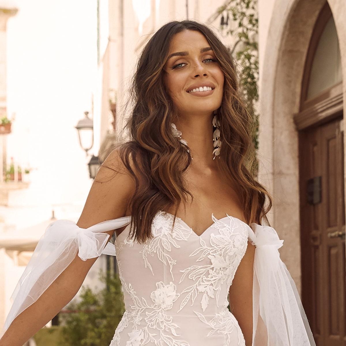 Classic Wedding Dress Trend